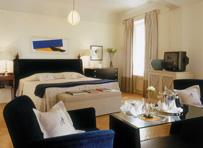 гостиница астория номер junior suite