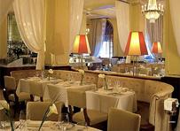 ресторан давыдов, гостиница астория