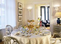 гостиница астория гостиная в президентском номере
